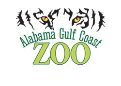 Alabama Gulf Coast Zoo Logo