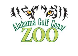 Alabama Gulf Coast Zoo Logo