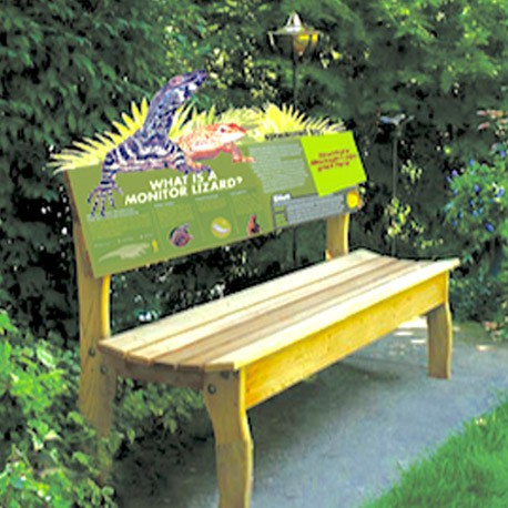 Educational Bench