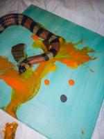 Animal Art Safari Artists Gallery Image 193