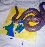 Animal Art Safari Artists Gallery Image 232