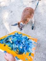 Animal Art Safari Artists Gallery Image 237