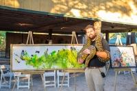 Animal Art Safari 2018 Gallery Image 431
