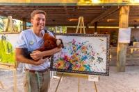 Animal Art Safari 2018 Gallery Image 434