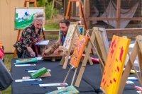 Animal Art Safari 2018 Gallery Image 447