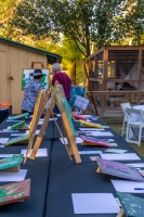 Animal Art Safari 2018 Gallery Image 462