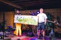Animal Art Safari 2018 Gallery Image 474