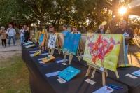 Animal Art Safari 2018 Gallery Image 477