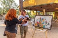 Animal Art Safari 2018 Gallery Image 493